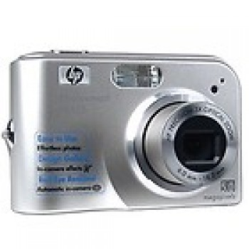 HP Photosmart M425  16 MB 5.0MP 6x Digital Zoom Camera