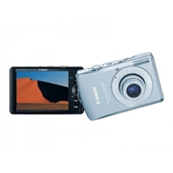Canon PowerShot SD630 Digital ELPH / DIGITAL IXUS 65 6.0 MP Digital Camera