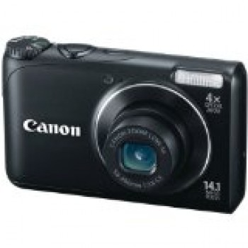 Canon Powershot A2200 14.1 MP Digital Camera with 4x Optical Zoom