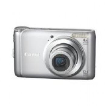 Canon PowerShot A3100IS 12.1 MP Digital Camera with 4x Optical Image Stabilized Zoom and 2.7-Inch LCD