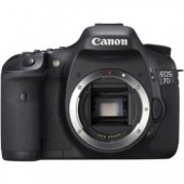 Canon EOS 7D SLR Digital Camera
