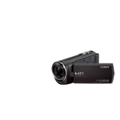 Sony HDR CX220 Camcorder