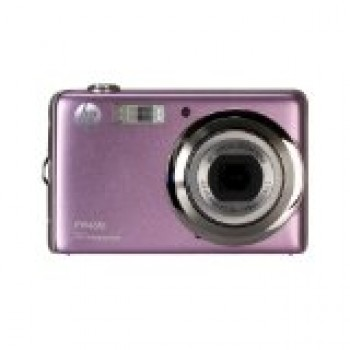 HP PW460T 12 MP Digital Camera with 4X Optical Zoom and 3.0-Inch Touchscreen LCD
