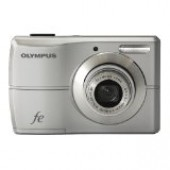 Olympus FE-26 12MP Digital Camera with 3x Optical Zoom and 2.7 inch LCD