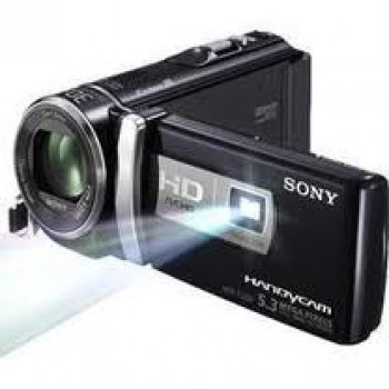 Sony HDR PJ200 Camcorder