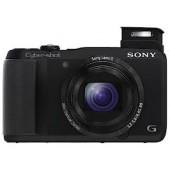 Cyber-shot Digital Camera HX20