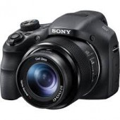Sony Cyber-shot Digital Camera HX300