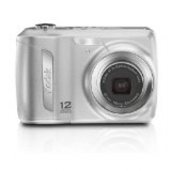 Kodak Easyshare C143 12 MP Digital Camera with 3xOptical Zoom and 2.7-Inch LCD