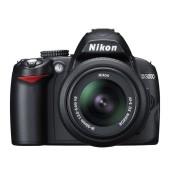 Nikon D3100 DSLR Digital Camera