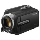 SONY HANDYCAM SR21 DCR 80GB HDD