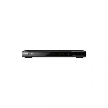Sony DVP-SR500H 1080p Upscaling DVD Player