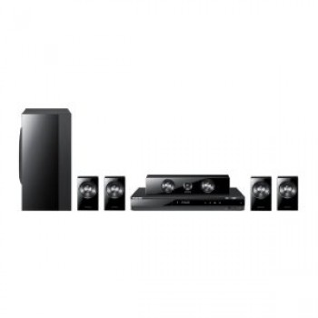 Samsung Electronics HT-D550 Home Theater System