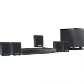 Panasonic SC-XH150 5.1 Channel Cinema Surround Home Theatre Entertainment System