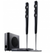 LG  Home Theater System HT606DI