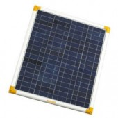 65 Watts Light Solar Panel