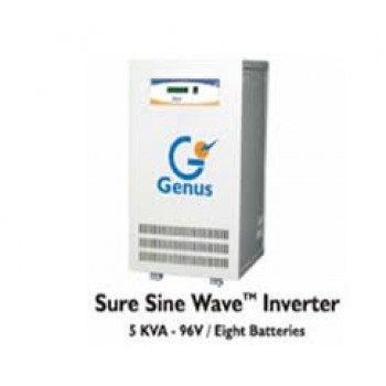 Genus 5KVA Power Inverter