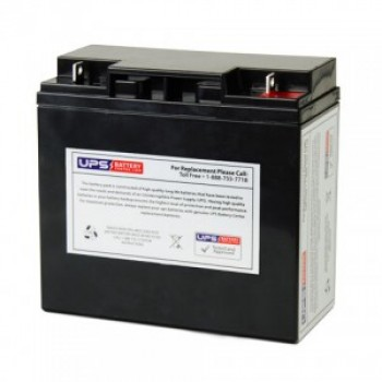 BSB/FULL RIVER 12V18AH Battery