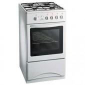 Scanfrost Gas Cooker 4 Burner
