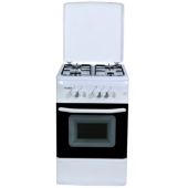 Chigo Gas Cooker 4 Burner