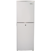 Haier Thermocool Double Door Refrigerator (HRF-180CH)