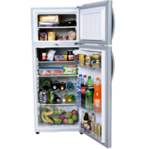 0f403996be7 Haier Thermocool Double Door Refrigerator (HRF-250-SDX)