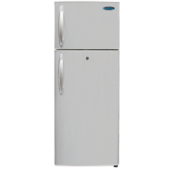 Haier Thermocool Double Door Refrigerator (HRF-300-SDX)