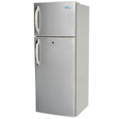 Haier Thermocool Double Door Refrigerator (HRF-350-SDX)