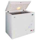 Haier Thermocool Chest Freezer (HTF-103H)
