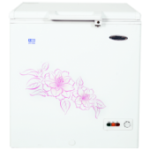 Haier Thermocool Chest Freezer (HTF-319H)
