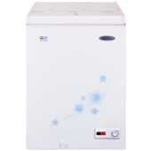 Haier Thermocool Chest Freezer (HTF-166H)