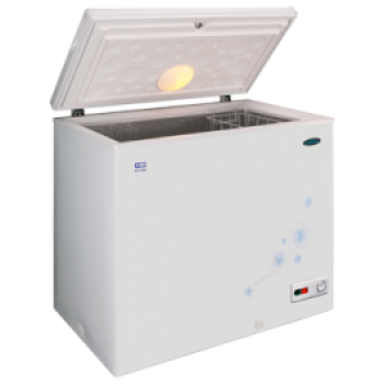 Haier Thermocool Chest Freezer (HTF-203H) 200L