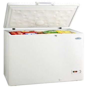 Haier Thermocool Chest Freezer (HTF-379H)