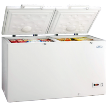 Haier Thermocool Chest Freezer (HTF-429H)