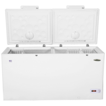 Haier Thermocool Chest Freezer (HTF-519H)