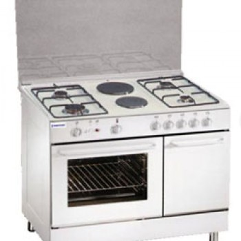 West Point Gas Cooker