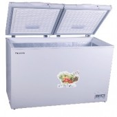Polystar PV-CF-520L Chest Freezer