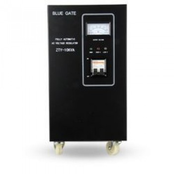 Blue Gate Automatic Stabilizer (10KVA)