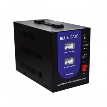 Blue Gate Automatic Stabilizer (5KVA)