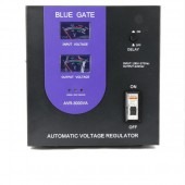Blue Gate Automatic Stabilizer (3KVA)