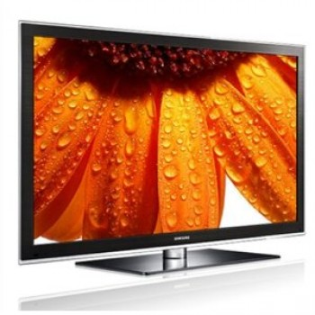 Samsung PN43D450 43-Inch 720p 600Hz Plasma LCD HDTV