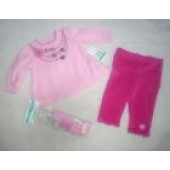 Baby Girl Outfit!