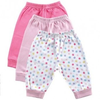 Sets of Baby Pants
