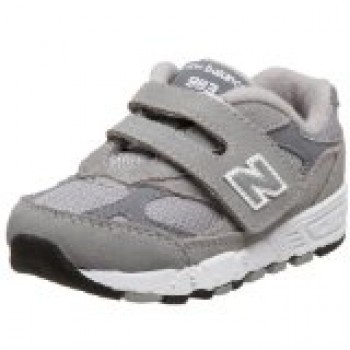 Balance 993 H&L Running Shoe (Infant/Toddler)