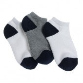 PreSchool Boys' Ankle Socks