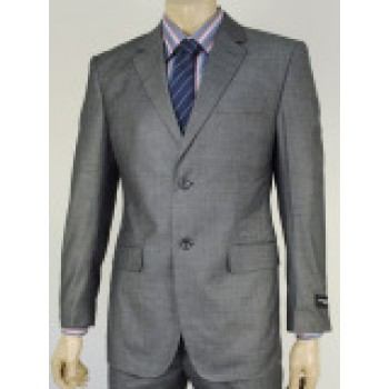 Smart-Man Mens Plain Suit - Available in all Sizes and Colours