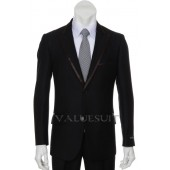 Daniel Hechter Mens Plain Suit - Available in all Sizes