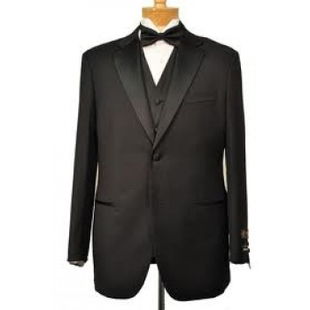 Daniel Hechter Single Button Tuxedo