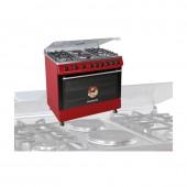 Polystar Gas Cooker - PVRD-90EG2
