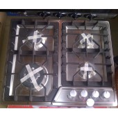 Geesonic 4 Burner Kitchen Hob