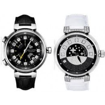 Louis Vuitton Chronograph Watches